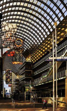 Denver's world-class theatre complex. #Denver #Colorado