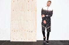 Repeat pattern / Textile Print