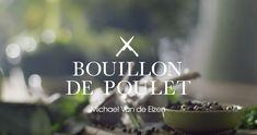 Try this easy to make Bouillon De Poulet recipe. Kiwi Recipes, Stana Katic, Vans, How To Make, Chicken, Van