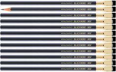 Blackwing writing pencils