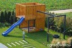 Wizytówka - Ogród nowoczesny kokoszki - Forum ogrodnicze - Ogrodowisko