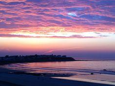 Hampton Beach, New Hampshire July 2014