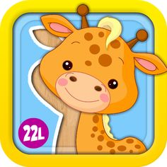 Free App of the Day:Kids Animated Puzzle - Toddlers. Visit http://dealtodeals.com/free-app-day-kids-animated-puzzle-toddlers/d23367/android-appstore/c164/