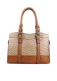 New Directions® Meader Double Handle Tote - at Belk... love!!