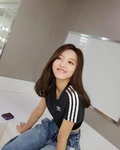 YooA #kpop #asian #girl #beauty #korean