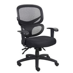Mesh Office Chair from Presidential Seating