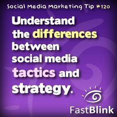 Social Media Marketing Tip #120