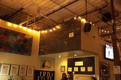Review of Adelbert's Brewery taproom from The Zen Beer Garden