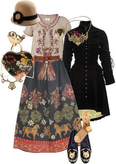 """""""Dolly #3"""" by crycamellia on Polyvore"""