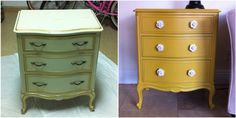 Before And After Furniture Restoration - Bing Images