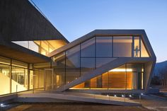 Guest House Rivendell   Courtesy of IDMM Architects - Photography: Joon Hwan Yoon