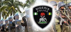 Welcome to Yetty Salam's blog: Oyo CP tells corrupt policemen to resign