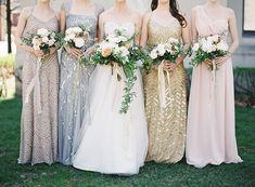 cfa94d7d4d6 564 Best Beautiful  Bridesmaid  Dresses! images in 2019