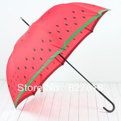 Cartoon-cute-watermelon-umbrella-sun-protection-umbrella-princess-umbrella-anti-uv-free-shipping.jpg (310×310)
