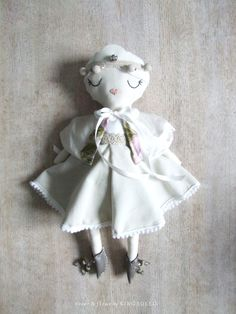 Heirloom Doll Arabella Chateau Collection
