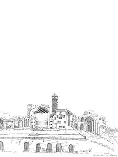 """Galeria - Arte e Arquitetura: """"As cidades e a Memória – a Arquitetura e a Cidade"""" por Marta Vilarinho de Freitas - 10"""