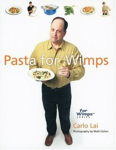 Pasta for Wimps (For WimpsT Series)