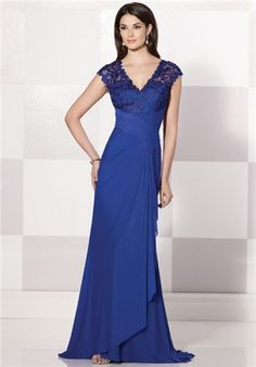 Cameron Blake 214690 Mother of the Bride Dress