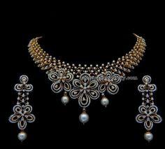 Con Diamanti Diamante Rotondo Multi Forma Grappolo Mix Anello 14k Oro Bianco 2.72ct Attractive And Durable Orologi E Gioielli