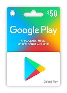 Real Free Google Play Gift Card Codes - 2017 Get it! - http ...