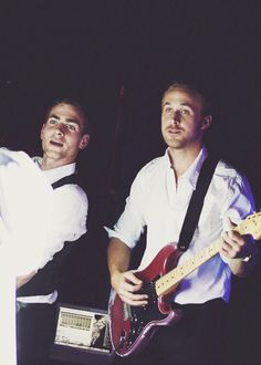Dead Mans Bones || Ryan Gosling's Band