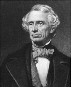 Samuel Morse (Morse Code)