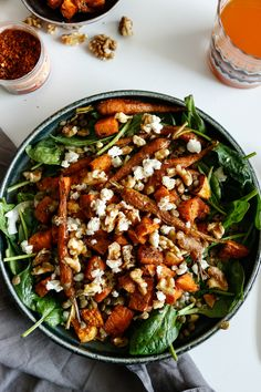 Breakfast Salad, Kung Pao Chicken, Salads, Curry, Lunch Box, Snacks, Meals, Cooking, Ethnic Recipes