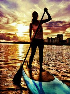 Could use my own silhouette for sup company logo.
