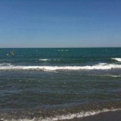 Rincon de la Victoria'Beach.A great place!! Victoria, Beach, Water, Outdoor, Gripe Water, Outdoors, The Beach, Beaches, Outdoor Games