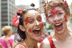Ottawa Canada Day Don't miss the biggest Canada Day party ever in Canada's Capital as we celebrate Canada's anniversary of Confederation all weekend long, June Ottawa Canada, Canada 150, Canada Day Pictures, Diy Face Paint, Ottawa Tourism, Canada Day Party, Canada Holiday, Clip Art Pictures, Happy Canada Day