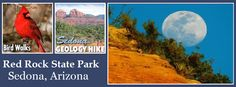 2015 October Hikes at Red Rock State Park in Sedona, Arizona