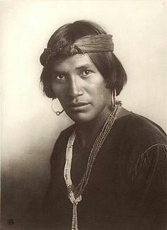 Pedro Begay - Navajo 1900