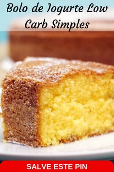 Rosie& Moist Custard Cake is a soft decadent cake that is perfect with some lemon cream cheese icing It also freezes well and and tastes amazing! is part of Custard cake - Easy Vanilla Cake Recipe, Easy Cake Recipes, Baking Recipes, Sweet Recipes, Dessert Recipes, Custard Recipes, Sponge Cake Recipes, Baked Custard Recipe, Custard Desserts