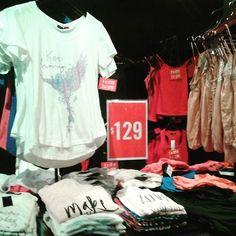 Remeras a 129P en  #cuestablanca