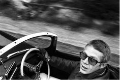 MY HUSBAND Doesn't Know I was in Love With Him... Steve McQueen... mr. m