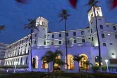 Hotel Caribe - Cartagena de Indias #HotelDirect info: HotelDirect.com