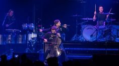 "OneRepublic Makes the Crowd Go ""Oh My My"" at Exclusive Show in Philly - Pop-Break"