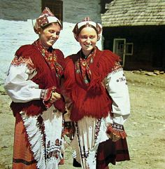 Folk Costume, Costumes, Costume Ethnique, Heart Of Europe, The Shining, Czech Republic, Folklore, Pagan, Ethnic