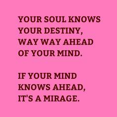 Destiny, Knowing You, Reflection, Mindfulness, Memes, Meme, Consciousness
