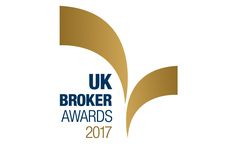 UK Brokers Awards Logo