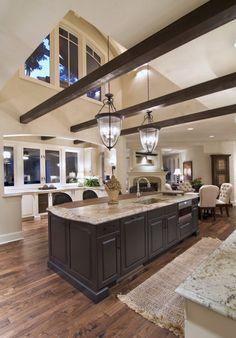 Kitchens ...