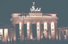 Brandenburg Gate Brandenburg Gate, Berlin