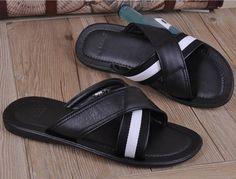 Bally Daddi Sandals Black