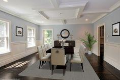 contemporary floor plan - Google Search