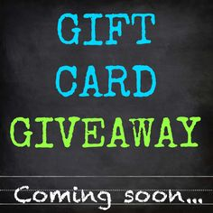 Stay tuned! Giveaway announcement coming your way tomorrow. #giveaway #contest #entertowin #amazing #fun