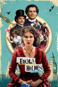 Enola Holmes (2020) Watch Online Free Millie Bobby Brown, Sherlock Holmes, Guy Ritchie, Helena Bonham Carter, Best New Movies, Good Movies, Best Horror Movies, Latest Movies, Sam Claflin