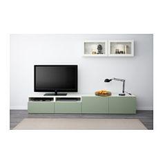 Besta Wohnwand Malerei   55 Besten Ikea Besta Bilder Auf Pinterest Bedrooms Ikea Furniture
