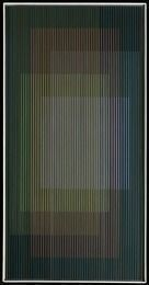 Carlos Cruz-Diez, 'Physichromie No. 394,' 1968, Blanton Museum of Art