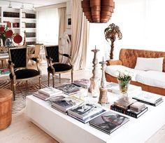 El piso perfecto (nº 15) · The perfect apartment (#15)