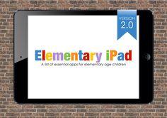 Elementary iPad 2 0